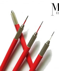 Manual Liner Microblading Pen - Microblade Needle Holder - Lightweight Slim Grip