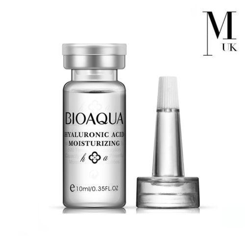 Serum Face Hyaluronic Acid Professional Anti-Ageing Formula Moisturizing BioAqua