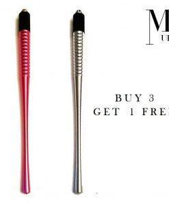 Microblading Tool Eyebrow SPMU Manual Microblade Tattoo Pen - Buy 3 Get 1 Free!!