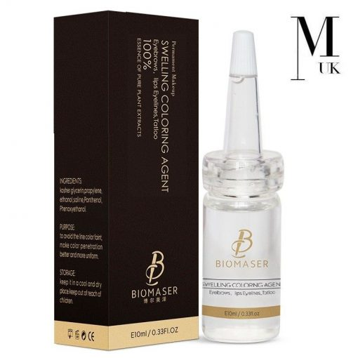 Microblading Anti Swelling - Colouring Agent - Colour Lock - Permanent Make Up