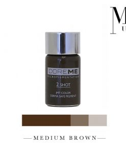 doreme micro pigments uk