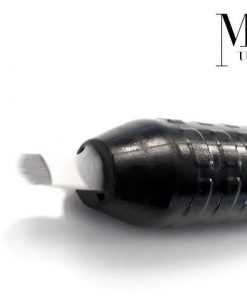 Microblading Pen - Brows On Fleek - Disposable Eyebrow Embroidery Blade - Tattoo