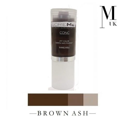 DOREME Microblading Pigment - SPMU Tattoo Ink - Permanent Make Up Brow Colour