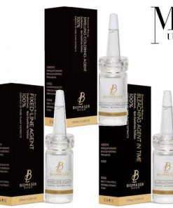 Microblading Agents Set- Bleaching Fixed Line Colour Lock Anti Swelling PMU