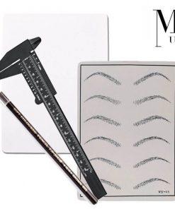 Microblading Training Eyebrow Kit