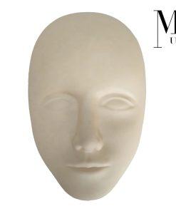 microblading 3d practice head