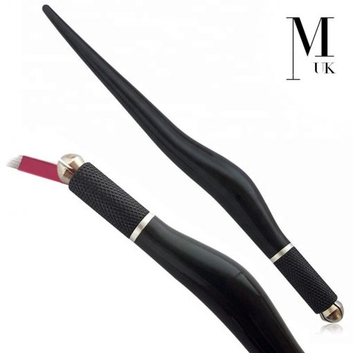 Black Microblading pens