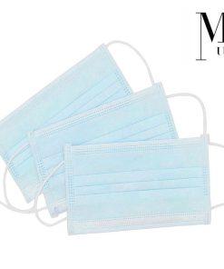 Hygiene face masks