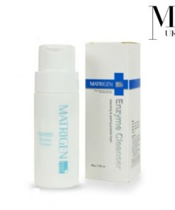 Matrigen Enzyme cleansing powder form