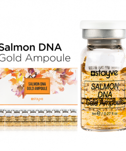 Stayve Ampoule: Salmon DNA Gold Peptide Ampoule