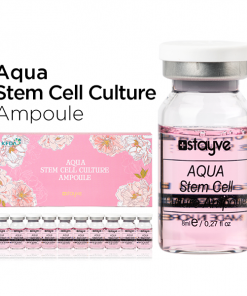 Stayve Aqua Stem Cell Ampoule - BB Glow to Moisturise skin