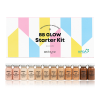 Stayve BB glow Meso Foundation Kit
