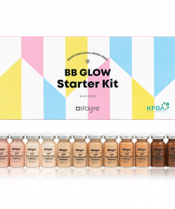 Stayve BB glow Meso Foundation Kit