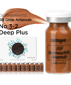 Stayve BB Glow No.3-2 Deep Plus