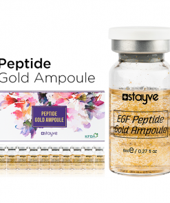 Stayve Peptide Gold Ampoule Serum