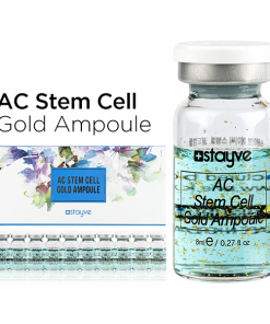 Stayve AC Stem Cell Gold Acne Treatment Ampoule